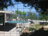Agricultural Land with Olive Trees! Sea View! 250 m2 House with the Pool!